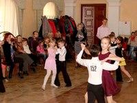 Студия спортивно-бальных танцев (Казань, ул. Джаудата Файзи, 2а)