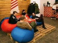 Коворкинг - бар Маяк (Казань, ул. Большая Красная, 59)