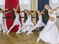 Школа Гульнары Хамзиной (Казань, ул. Галии Кайбицкой, 15)