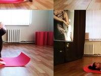 Plasty Yoga (Казань, ул Габдуллы Тукая, д 57)