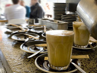 Coffee Mill (Казань, ул. Чистопольская, 99б)