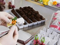 Chocolate french kiss boutique (Казань, ул Николая Ершова, д 1А)