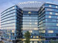 DoubleTree by Hilton Kazan City Center (Казань, ул. Чернышевского, 21)