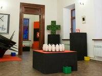 Музей современного искусства (Ярославль, ул Чайковского, д 23А )