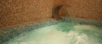 Турецкая баня «Восточная сказка» (Ярославль, ул. Магистральная, 32)