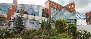 Отель «Ярославское подворье» (Ярославль, ул. Пожарского, 70)