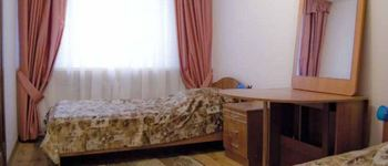 Домашняя гостиница «Палитра» (Ярославль, ул Свердлова, д 21А)