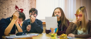 Центр изучения иностранных языков «Лингвист» (Ярославль, просп. Ленина, 25, )