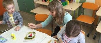 Центр развития речи для детей и взрослых ЛОГОС (Ярославль, просп. Фрунзе, 33)