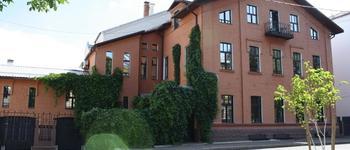 Рэдхаус (Ярославль, ул. Андропова, 4а)