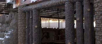 Ресторан-клуб Шашлычный дворик (Ярославль, ул. Гоголя, 18)