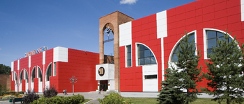 Атлант (Ярославль, ул. Павлова, 2)