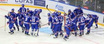 Локомотив, хоккейный клуб (Ярославль, ул. Гагарина, 15)