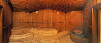 МУП Баня №8 (Ярославль, ул. Менделеева, 12)