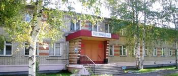 """Гостиница """"Pravoberezhnaya"""" (Ярославль, 24 pribrezhniy village)"""