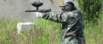 Пейнтбольный клуб «Атака» (Ярославль, Тутаевское ш., 2)