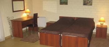 Гостиница «4 комнаты» (Ярославль, ул. Златоустинская, 12)