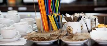 Organic Coffee (Ярославль, ул. Свободы, 46а)