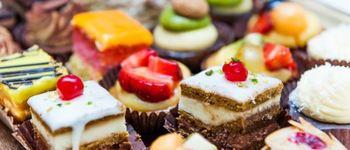 Кондитерская «Royal Desserts» (Ярославль, Ленинградский просп., 52в)