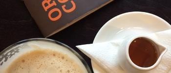 Organic Coffee (Ярославль, просп. Октября, 2)