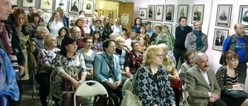 Ярославская городская еврейская национально-культурная автономия (Ярославль, ул. Чайковского, 54)