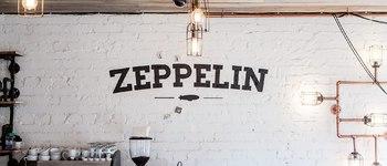 Гастробар Zeppelin (Ярославль, ул. Трефолева, 24а)