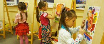 Детский центр Сёмушка (Ростов-на-Дону, ул. Сержантова, 5а)