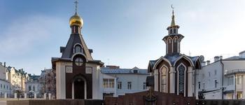 Музей истории МВД Татарстана (Казань, ул. Дзержинского, 19)