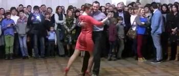 Студия Tango Corazon (Ростов-на-Дону, ул. Красноармейская, 23)
