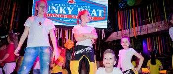 Funky Beat (Ростов-на-Дону, просп. Космонавтов, 32в/21в)