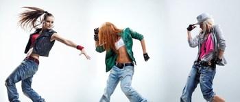 Танцевальный класс Youdancer (Казань, ул. Юлиуса Фучика, 78)