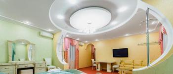 Гостиница Prestige House Verona (Казань, ул. Нариманова, 63)