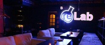 RеLab Cocktail Bar (Казань, ул. Чистопольская, 19а)