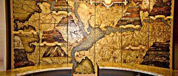 Музей естественной истории Татарстана (Казань, Шейкмана пр-д, Казанский Кремль)