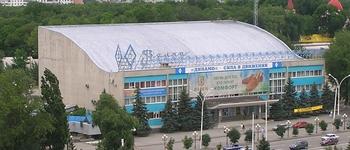 Волна Фитнес (Ростов-на-Дону, ул. Текучева, 149)