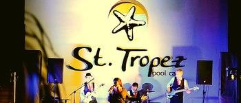 St. Tropez pool cafe (Ростов-на-Дону, просп. Стачки, 213)