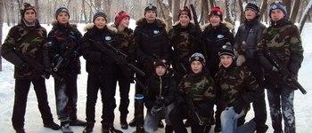 Клуб Легион116 (Казань, ул. Дзержинского, 6, оф. 108)