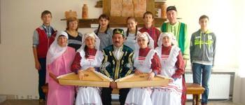 Республиканский центр развития традиционной культуры (Казань, ул. Пушкина, 66/33)