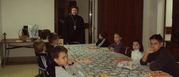 Воскресная школа Умиление (Казань, ул. Сафиуллина, 7)