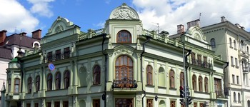 Музей А.Н. Мазитова (Казань, ул. Дзержинского, 27)