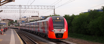 Железнодорожная станция Вахитово (Казань, ул. Шарифа Камала, 44)