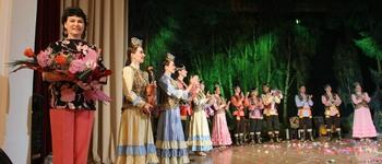 Концертный зал Татарской государственной филармонии имени Г. Тукая (Казань, ул. Павлюхина, 73)