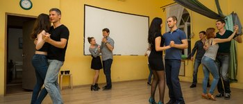 Студия танцев Импульс (Казань, ул. Щапова, 47)