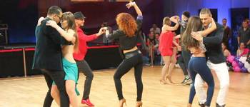 Студия танцев КружОк по танцам (Казань, ул. Щапова, 47)