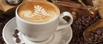 Latte Art (Казань, ул. Адоратского, 4)