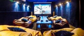 Кинокафе Lounge 3D Cinema (Казань, ул. Пушкина, 52)