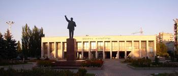 Парк культуры и отдыха им. Ленина (Ростовская обл., Батайск г., ул. Кирова, 51д)
