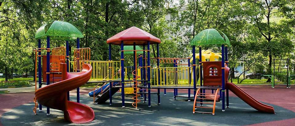 Детский парк (Ярославль, просп. Ленина, 16а)