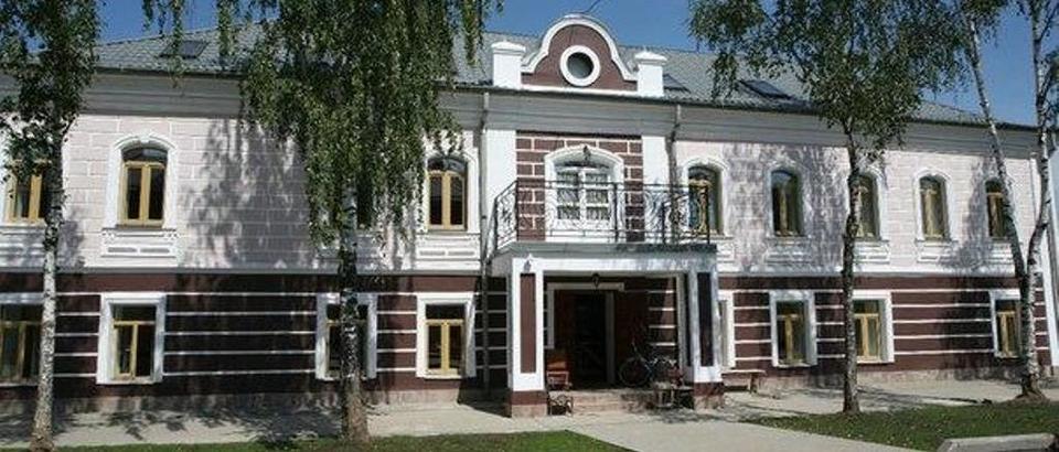 Историко-культурный комплекс «Вятское» (село Вятское, ул Советская, д 8)