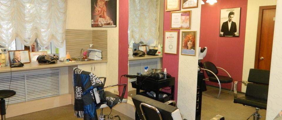 Салон красоты Artis (Ярославль, просп. Толбухина, 68)